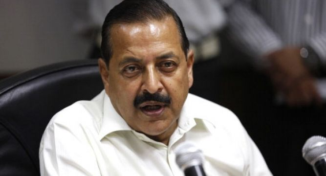 """Asserting that BJP's stand on Article 370 is """"very clear"""", Union Minister Jitendra Singh has said all issues, including the provision, which have been part of the party's manifesto, will be on its agenda."""