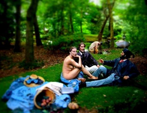 17 best images about d jeuner sur l 39 herbe on pinterest for Vaisselle dejeuner sur l herbe