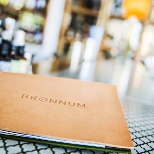 BRØNNUM / Incredible drinks / We are proud to be the designer & manufacturer of the bar top in lava stone with the pattern Edo Clouds #brønnum #cocktails #bar #lavastone #tiles #top