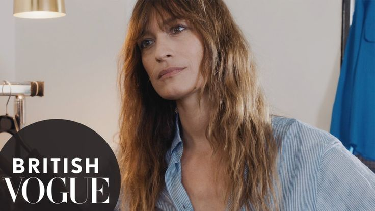 Caroline de Maigret on French style and how to dress well: Inside the wa...
