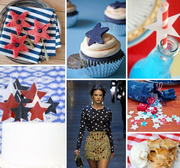 Mood Board Monday: Stars (http://blog.hgtv.com/design/2014/06/30/mood-board-monday-stars/?soc=pinterest)Centerpieces Ideas, Hgtv Design, Mood Boards, Parties, Boards Mondays, July 4Th, Happy Holiday, Blog Designs, Design Blog
