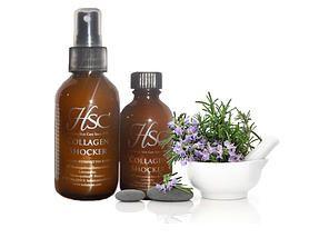Holistica Skin Care | Cleansers & Toners