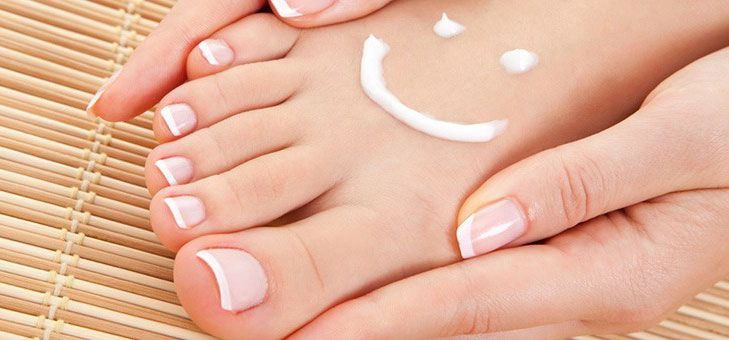 Few tips to keep your feet healthy and soft during winters:  #theroyale