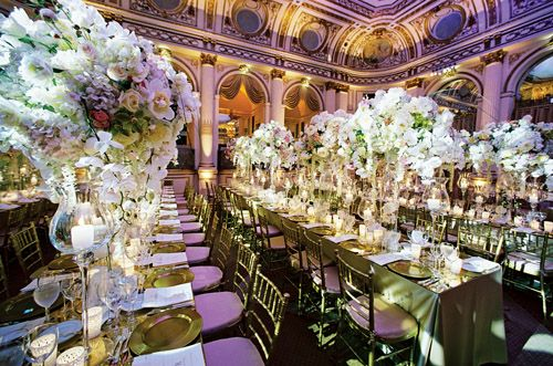 Top 25 ideas about exquisite wedding couture on pinterest for Design your wedding reception