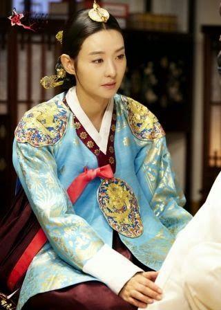 Crown Princess Kang | Cruel Palace, War of Flowers