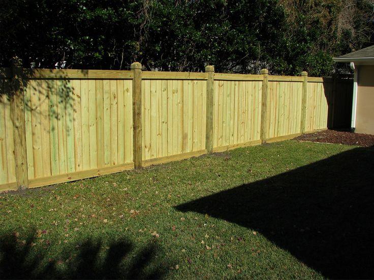 25+ Best Ideas About Cheap Fence Panels On Pinterest