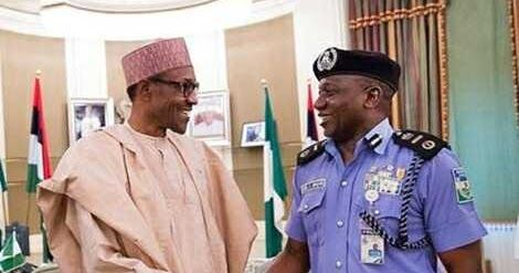 Federal Government Approves the Recruitment of 10,000 Officers to Nigerian Police...See Details