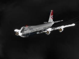 Speedbird 9 on 1982-06-04.