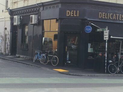 Deli delights ..