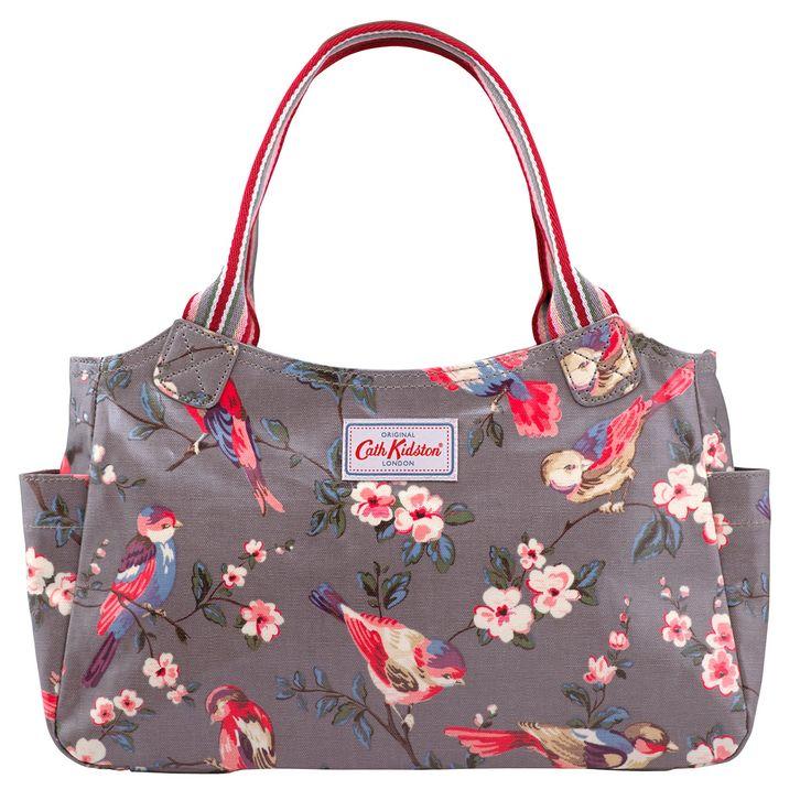 British Birds Day Bag | Cath Kidston |