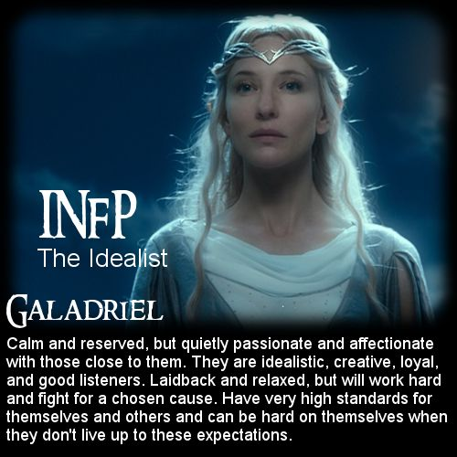 1000+ images about MBTI - ENFP / INFP Relationship ...
