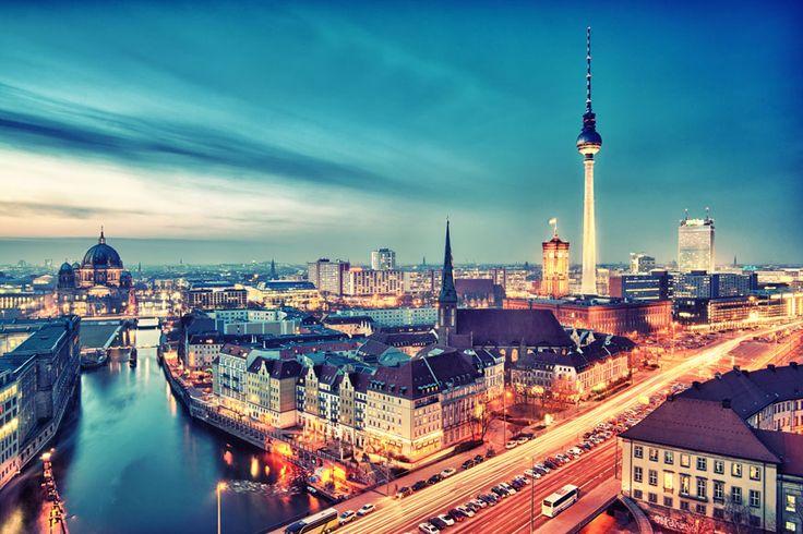 Auf Basis von Millionen Bewertungen hat Tripdavisor eine Rangliste mit den 25 beliebtesten Reisezielen in Europa für das Jahr 2015 erstellt.