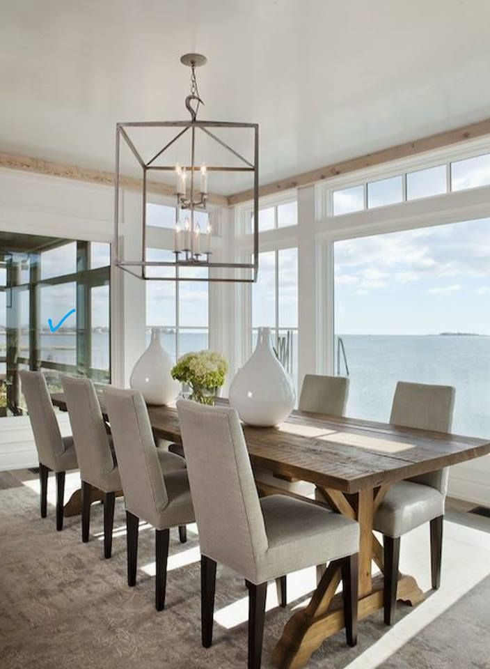 Vastu And Mirrors Modern Farmhouse Dining Modern Farmhouse Dining Room Farmhouse Dining Room