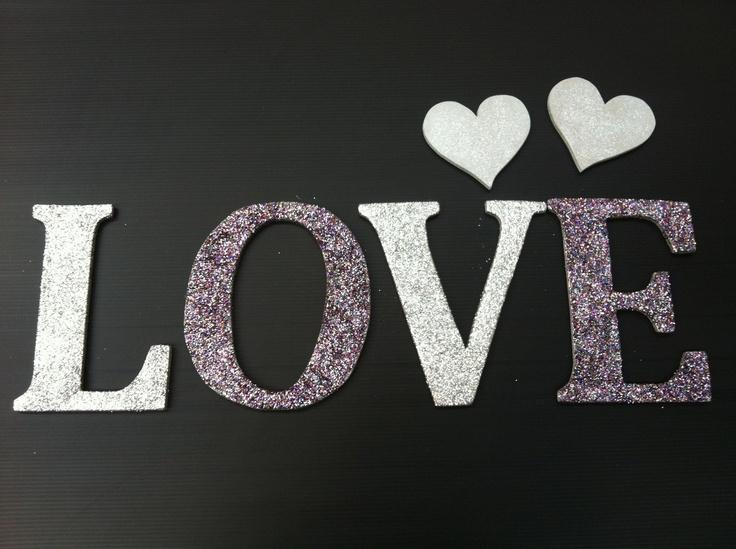 Love always:)