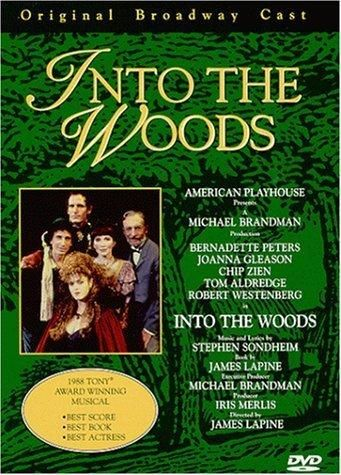 "American Playhouse"" Into the Woods (TV Episode 1991) - IMDb"