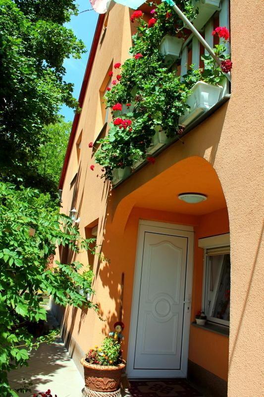 Szaunás családi ház eladó az Abaligeti úton!