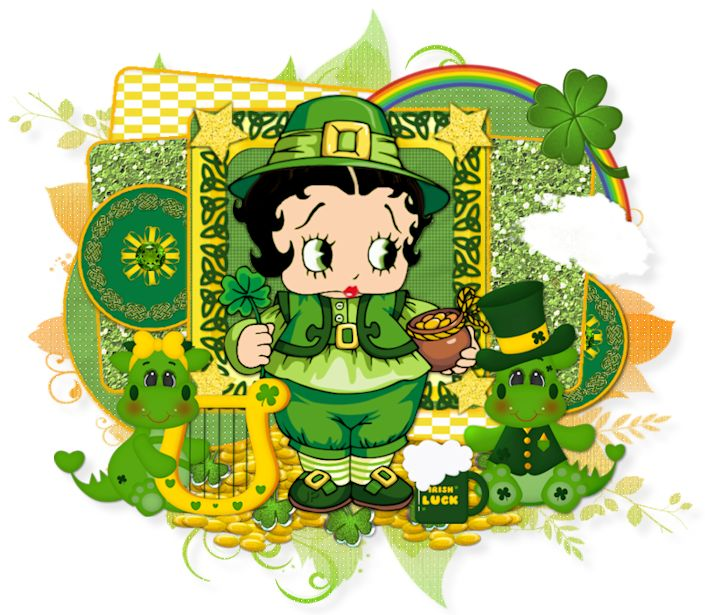 229 Best Betty Boop Springs Images On Pinterest