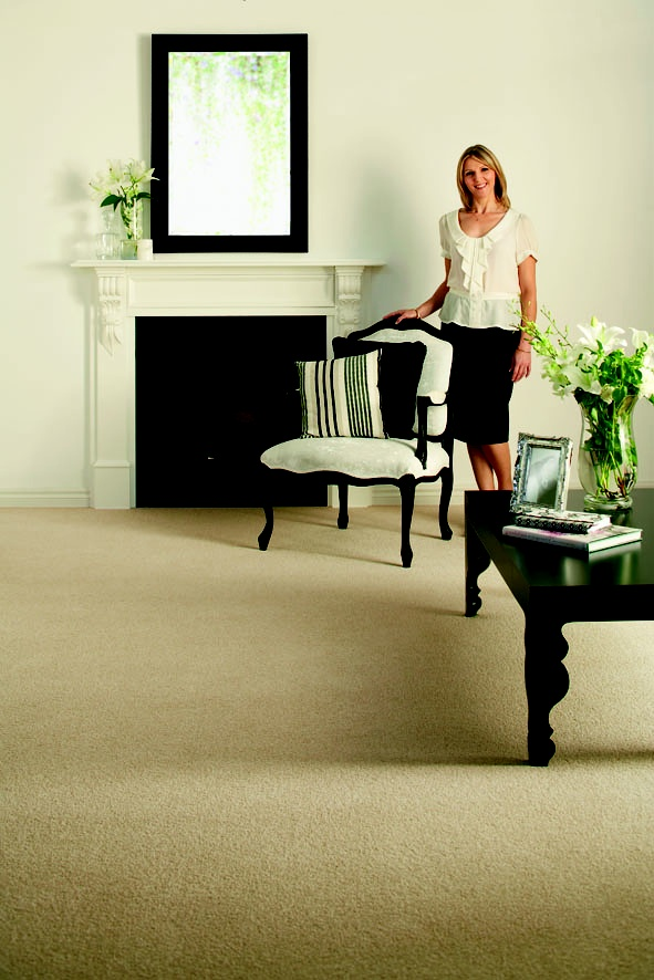 Deville 520/- Beige Royal by Godfrey Hirst Carpets
