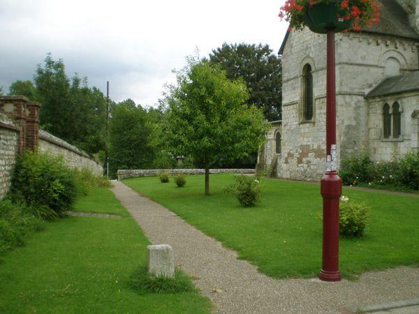 #Gîte des EMOTELLES à Léry proche du Vaudreuil (EURE) HAUTE-NORMANDIE