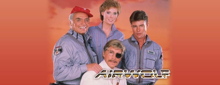 Airwolf Movie  Online