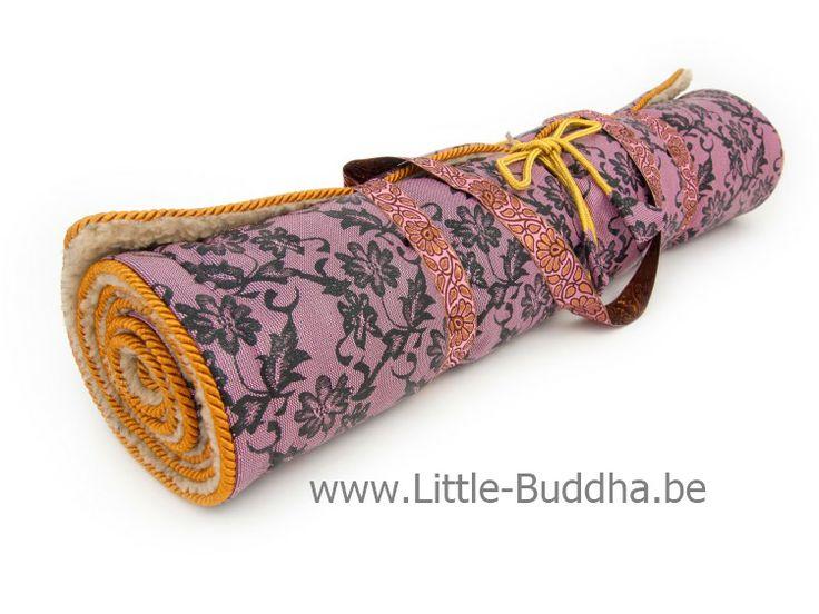 Little Buddha Yoga mat tapijt