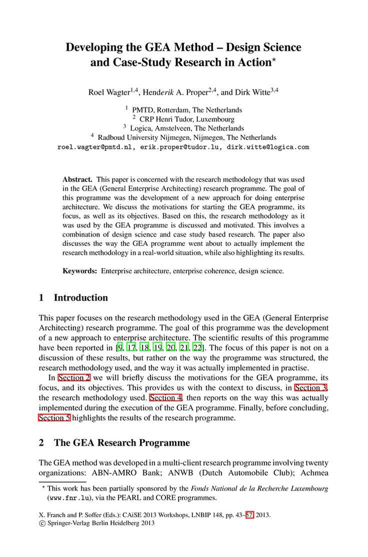 Dissertation hypothesis statement
