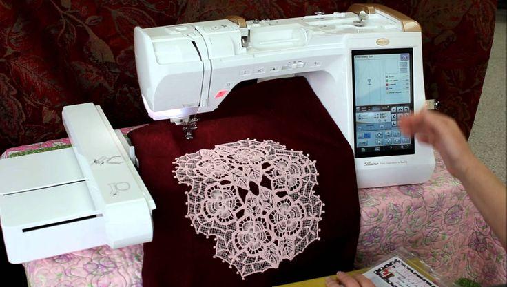 40 Best Baby Lock Ellisimo Images On Pinterest Embroidery Machines Inspiration Ellisimo Sewing Machine