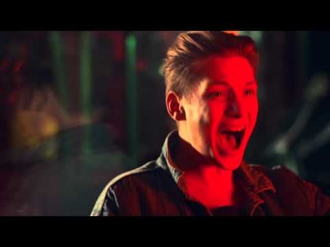 Thomas Azier - Red Eyes (official video) - YouTube