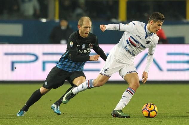 #rumors  Chelsea FC transfer news: Sampdoria chief warns clubs off star striker Patrik Schick