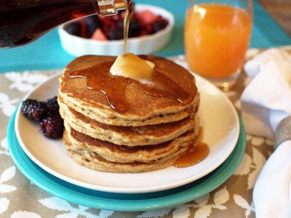 Recipe Ihop Harvest Grain Pancakes