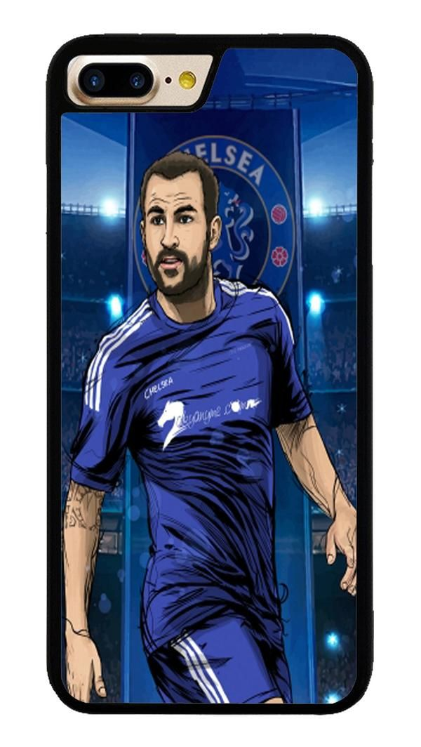 Cesc Fabregas - Chelsea for iPhone 7 Plus Case #iphone7plus #covercase #favella #cases #phonecase