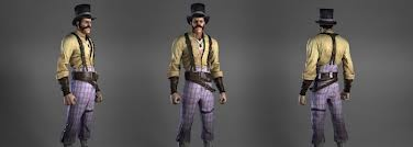 dishonored Characters - Google Search
