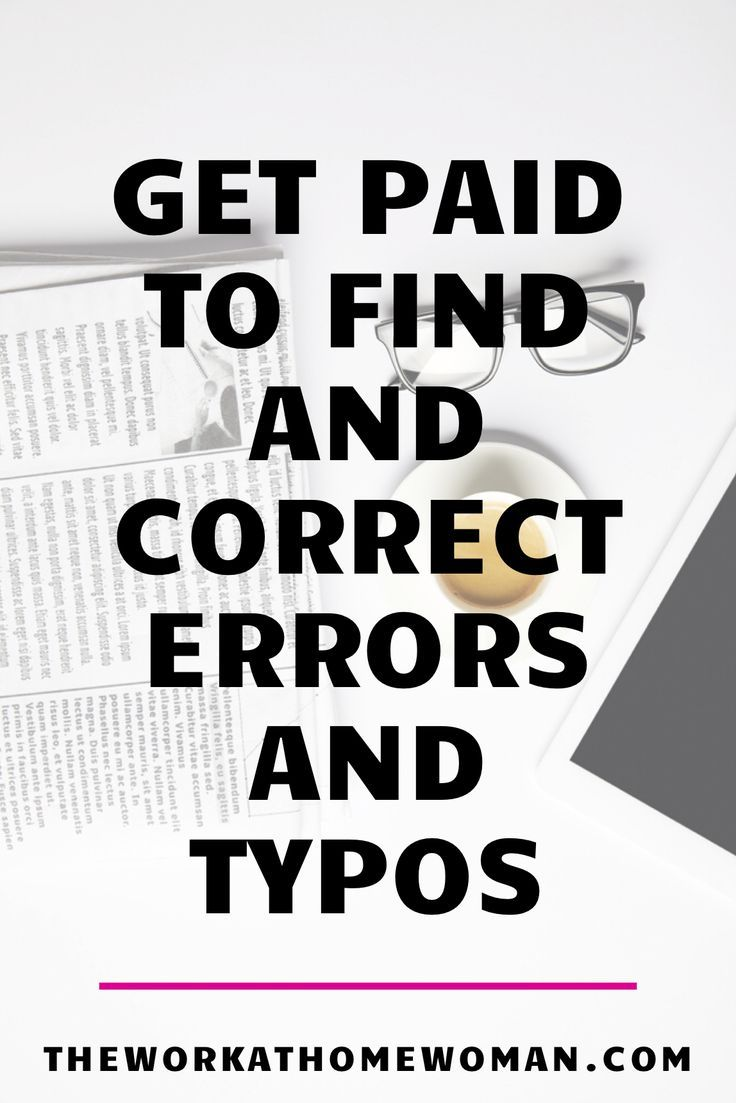 Pin On Editing Proofreading Jobs