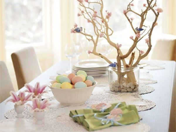 oltre 25 fantastiche idee su decorazioni per la casa a tema su ... - Arredare Casa Per Pasqua