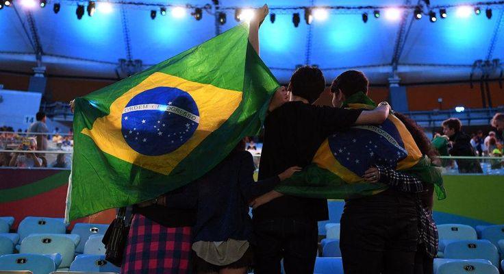 Follow The Rio Olympics Closing Ceremony Live