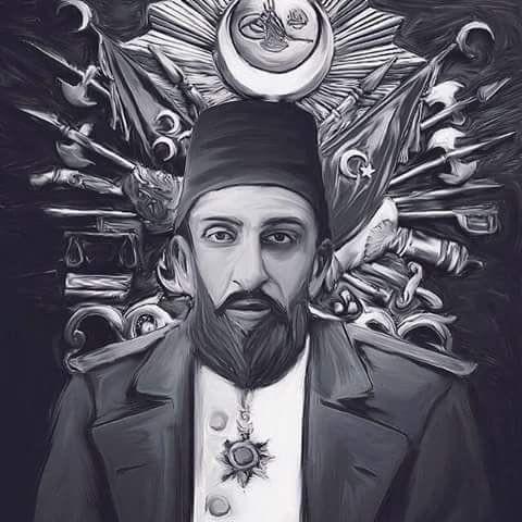Dedem Abdülhamid Han Devleti 10yıl yürütsünler(1909-1918) 100yıl yürüttük desinlerDiyeli 108 yıl oldu #Çanakkaleruhu