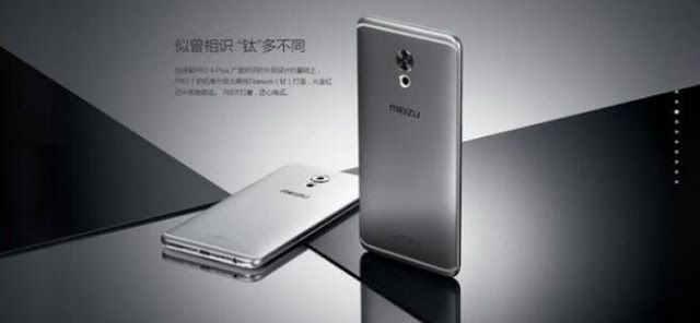 Leaks : Meizu Pro 7 May Come With A Whooping 8GB Of RAM. See Price And Full Specs