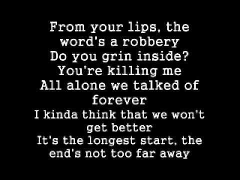 After Midnight--Blink 182