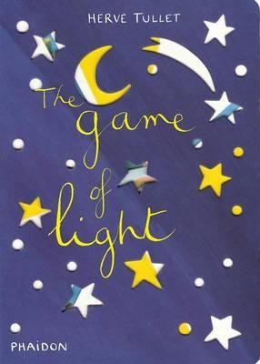 The Game of Light - Herve Tulet; de la 0 ani; In interiorul acestei cărți gasim imagini itneresante, pregatite pentru a fi mixate. paginile se ridica, clpetele, la fel si se creaza si creaza din nou. O noua lucrare de arta cu pete, patrate si forme de tot felul!