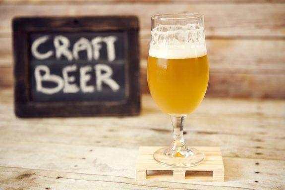Bierprobe in Augsburg - Craft Beer-Verkostung bei drei Bierspezialisten & Brauereien