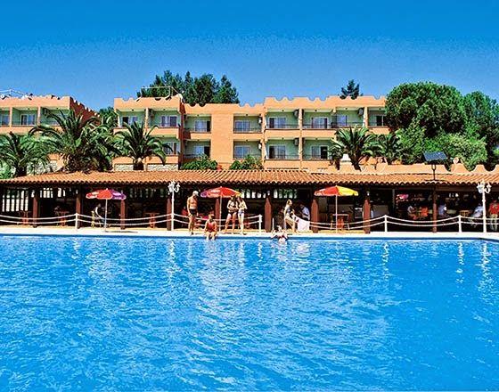 Am Vizitat: Hotel Pigale Beach Kusadasi Turcia
