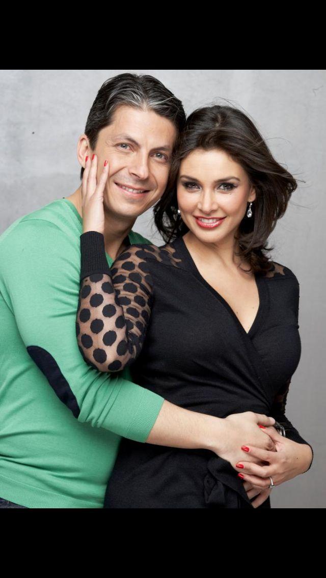 Lisa Ray and her husband Jason Dehni.   Lisa Ray ...