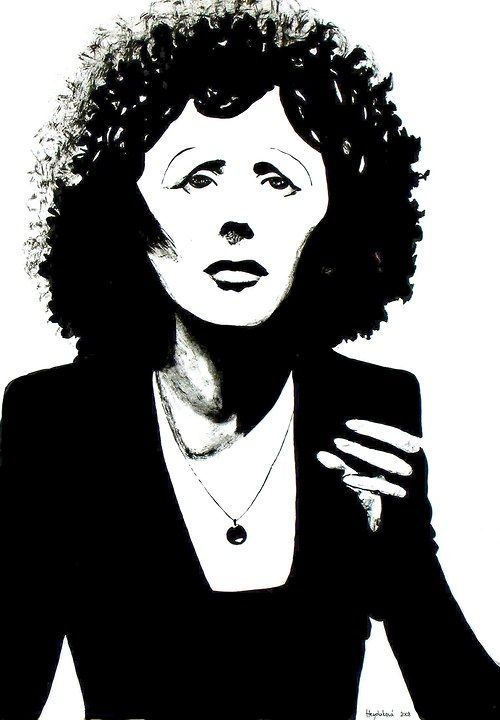 People are beautiful - Edith Piaf
