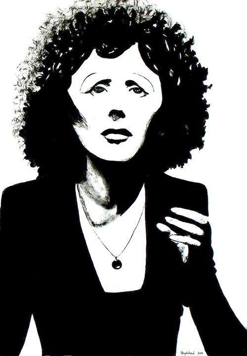 People are beautiful - Edith Piaf
