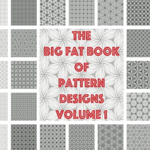 Check out this book on @booklaunch_io http://booklaunch.io/globaldoodlegems/thebigfatbookofpatterndesignsvolume1