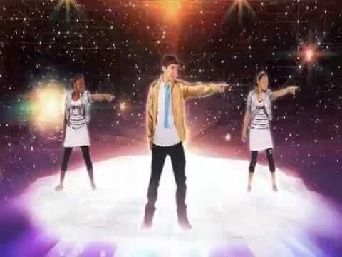▶ Just Dance Kids 2 - Rocketeer (Wii Rip) - YouTube