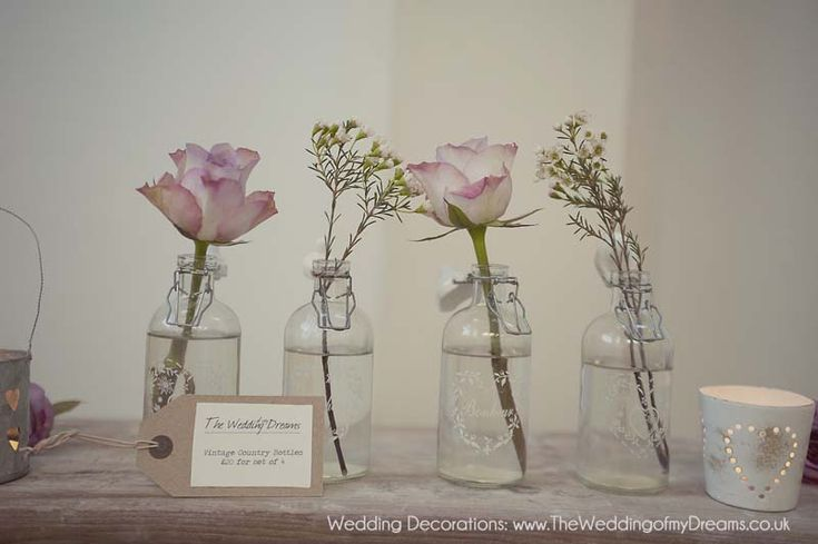 Decoração   Passion, Flower and Wedding tables