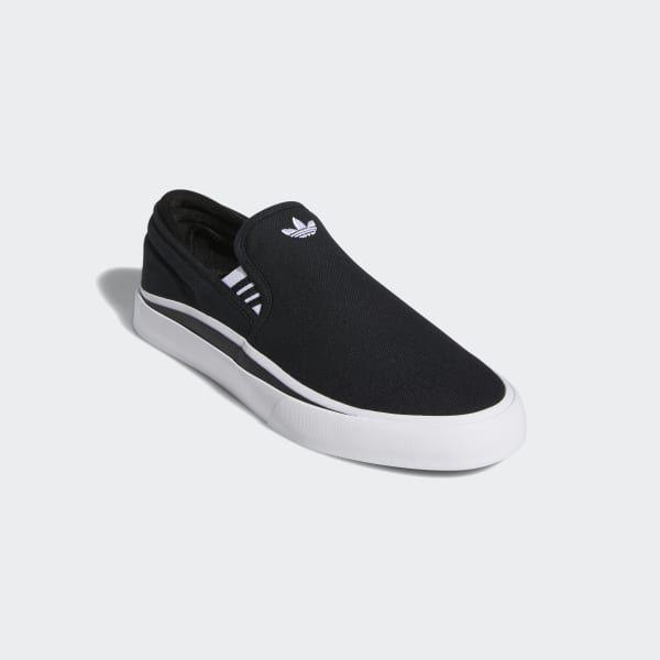 adidas Sabalo Slip-On Shoes - Black