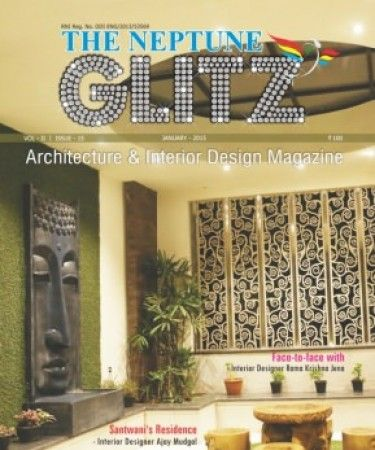 The Neptune Glitz January 2015 Come With Perfection Concept Read More Inside Issue