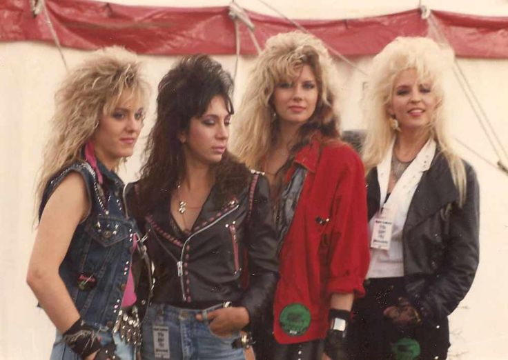 69 Best Vixen Images On Pinterest Heavy Metal Band And